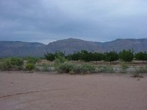 5 acres of land in Dog Canyon. in Alamogordo, New Mexico